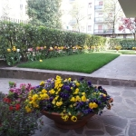 Giardino in  Vimercate